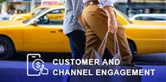 Customer and Channel Engagement