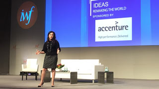 LinkedIn: Women in leadership: Driving innovation for a better world