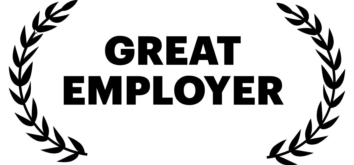 great employer