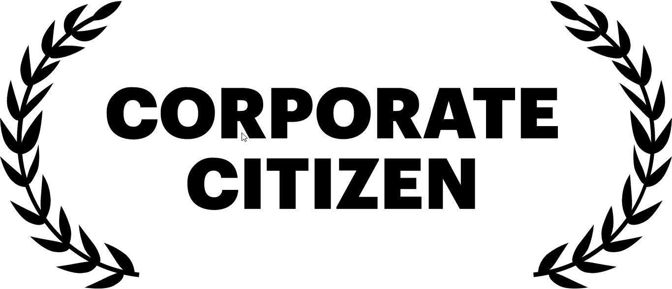 corporate citizen