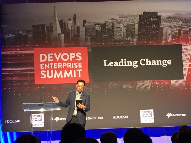 Devops Summit