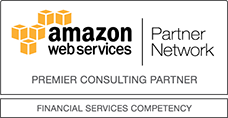 Financial Services Competency Partner
