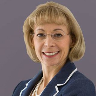 Nancy McKinstry