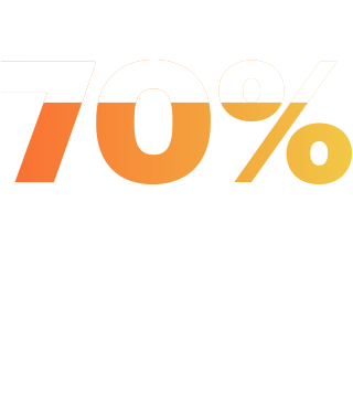 Nearly 70% of federal respondents (and around 40 percent state and local respondents) consider cybersecurity a top priority that they have completely embedded in their culture.