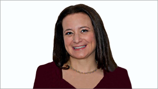 Voice of Experience: Lisa Mitnick, Managing Director, Accenture Digital, Accenture North America