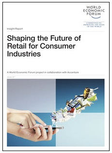Shaping the Future of Retail for Consumer Industries