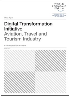 Digital Transformation Initiative Telecommunications Industry