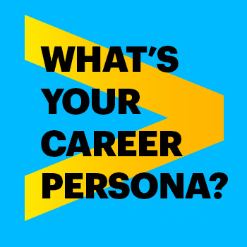 What's Your Career Persona?