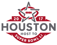 2017 Houston host to Super Bowl LI