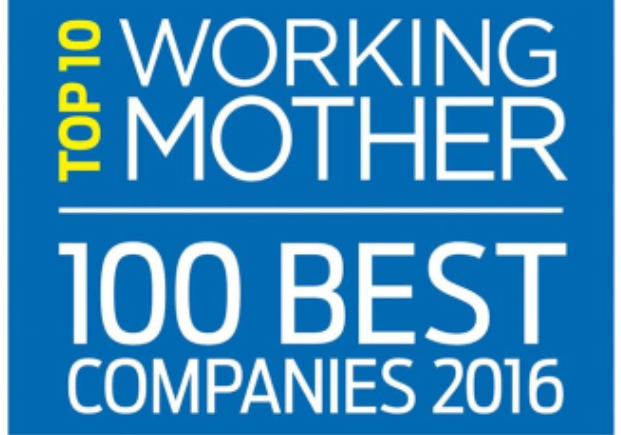 Top 100 Working Mother