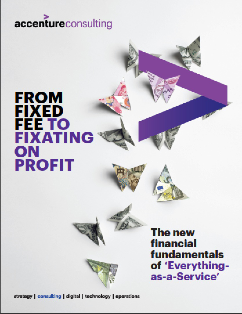 Click here to download the infographic. From fixed fee to fixating on profit. This opens a new window.