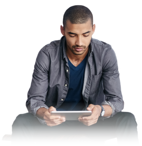 Energy retail and customer services