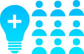 Today, Bosch dedicates 200 full-time employees and 20 percent of its innovation budget to open innovation