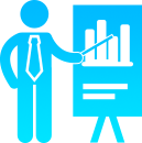 An external consultant was recruited to outline a shared vision. Various governance models were used to coordinate innovation activities