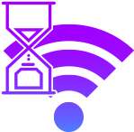 New technology was introduced in just three years—two years faster than before