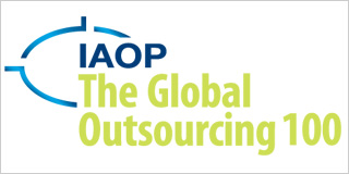 Accenture named to list of World´s Best Outsourcing Providers