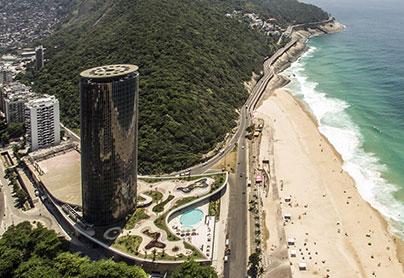 Gran Meliá Nacional Rio De Janeiro