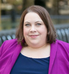 Samantha Regan
