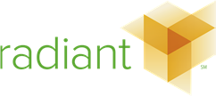 Radiant Services, LLC, is a subsidiary of Accenture LLP.