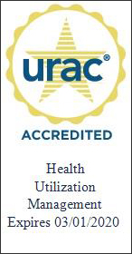 Radiant, a wholly owned subsidiary of Accenture LLP, is a URAC-accredited organization. This opens a new window.