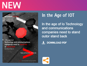 In the age of IoT