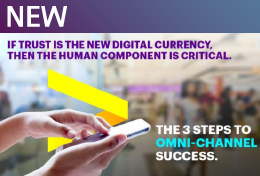 What's it going to take for traditional companies to shift into a more omni-channel way of thinking?