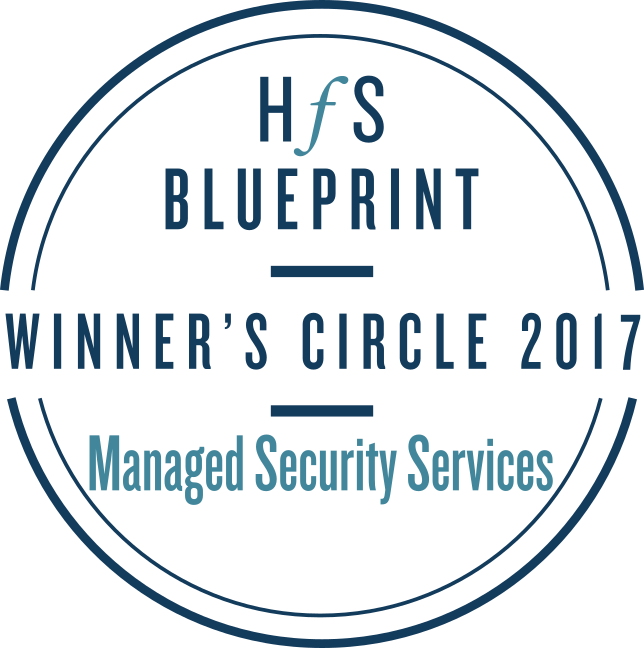 Managed security services accenture hfs blueprint winner malvernweather Images