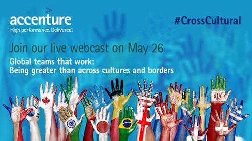 Cross Cultural Webcast