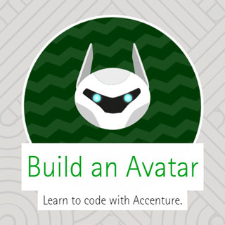 Build an Avatar. LET'S BEGIN