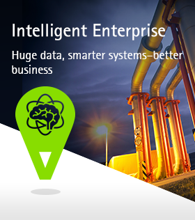 Intelligent Enterprise