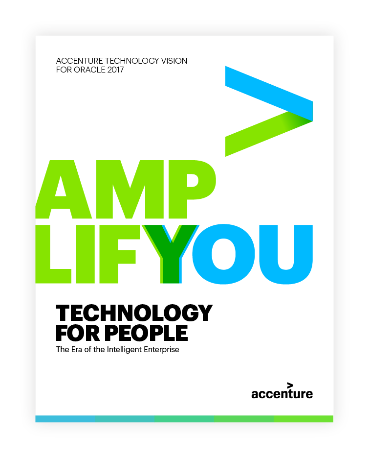 Click here to download the full article. Technology for People: The Era of the Intelligent Enterprise. This opens a new window.