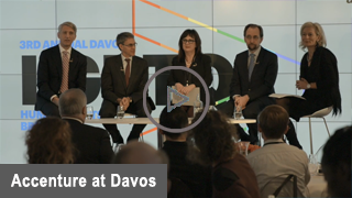 Are LGBTQ Rights Going Backwards? - Accenture Davos