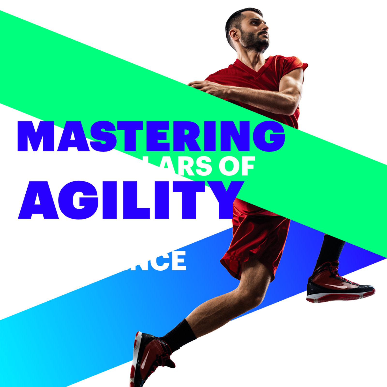 Mastering four pillars of agility makes the difference