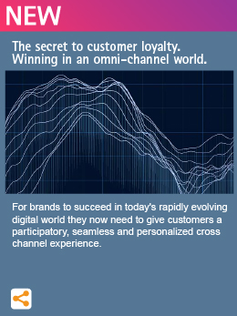 The secret to customer loyalty. Winning in an omni-channel world.