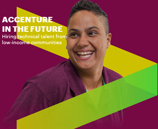 ACCENTURE IN THE FUTURE