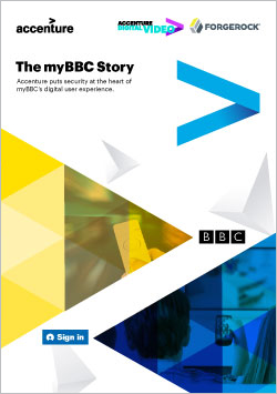 myBBC Security