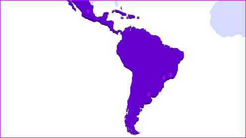 Latin America local consultancies