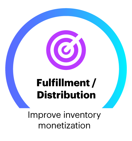 Fulfillment / Distribution