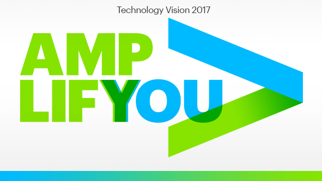 Technology Vision 2017