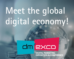 Meet the global digital economy!