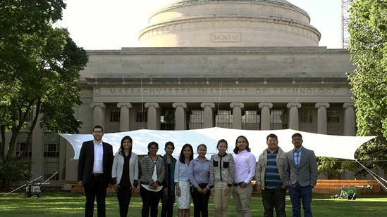 More than 100,000 Accenture Employees Benefit From MIT Education