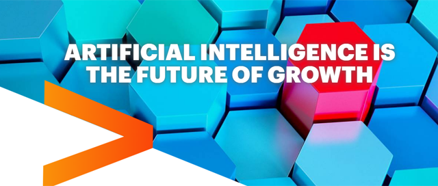 Read the potential of AI to double growth rates and increase labor productivity.