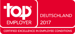 Top Employer 2017 | Germany
