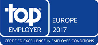 Top Employer 2017 | Europe
