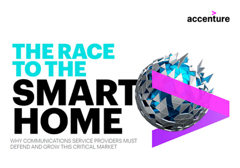 Click here to download the full article. The Race to the Smart Home. This opens a new window.