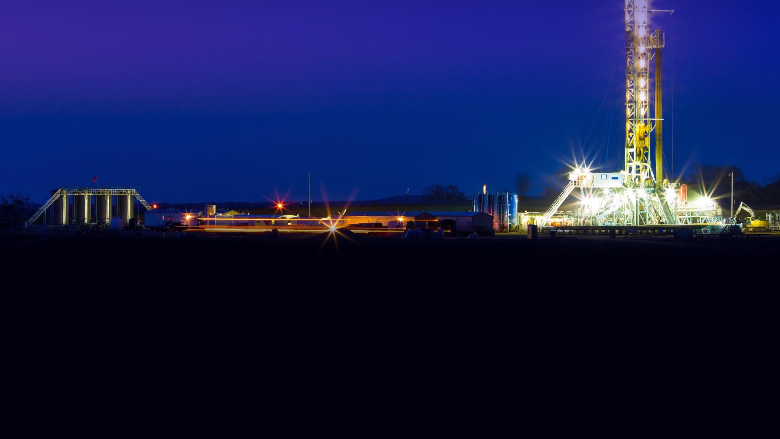 Explore The Accenture And Halliburton Landmark Alliance