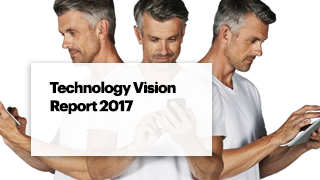 Technology Vision Report 2017