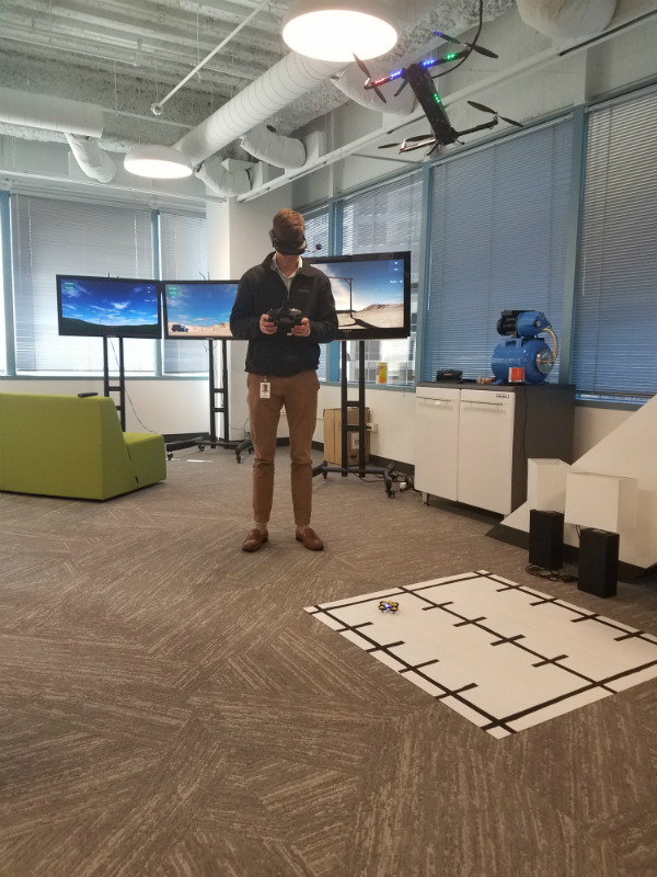 Hands-On Innovation at Accenture's Digital Hubs