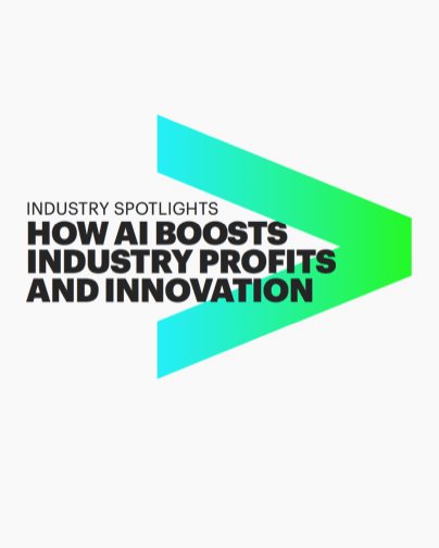 Click here to download the full article. How AI Boosts Industry Profits and Innovation. This opens a new window.