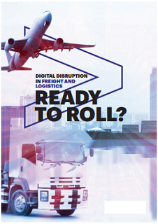 Digital Disruption in Freight and Logistics: Ready to Roll? This opens a new window.